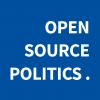 Logo Open Source politics