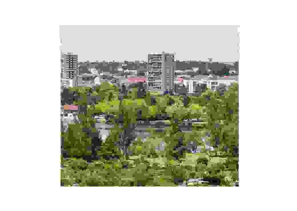 classifier les espaces agricoles du territoire de Tours métropole