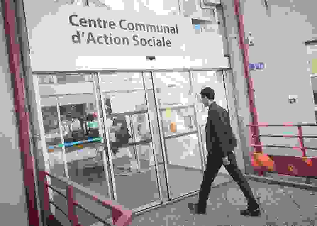 CCAS démarche administrative social