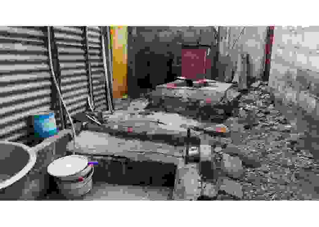 Améliorer les logements à Mayotte