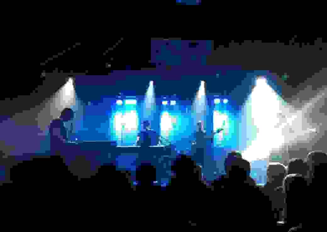 Concert spectacle vivant manifestations culturelles