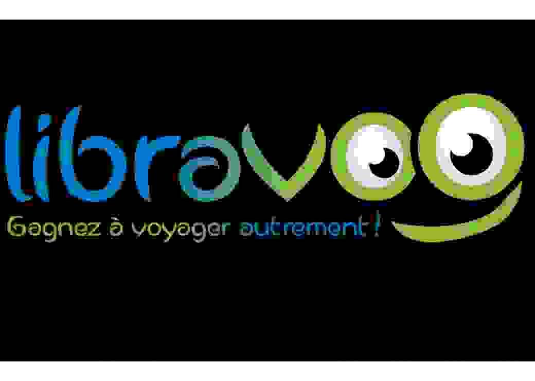 Logo du dispositif Libravoo mis en place par le conseil départemental de l'isère