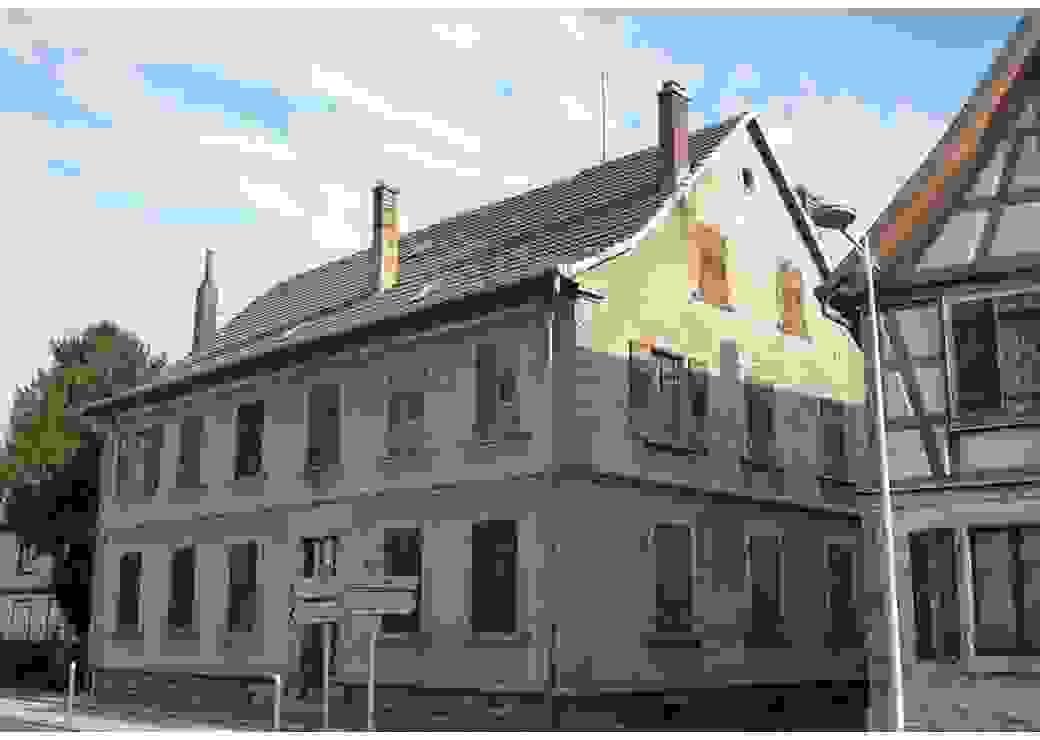 Muttersholtz lutte contre les logements vacants (67)