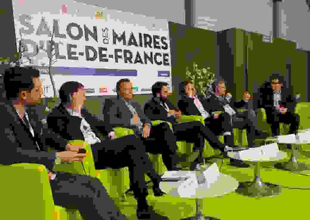 """Table ronde """"ville intelligente, ville inclusive ?"""" : réflexion autour de l'usage de la donnée par les collectivités territoriales"""