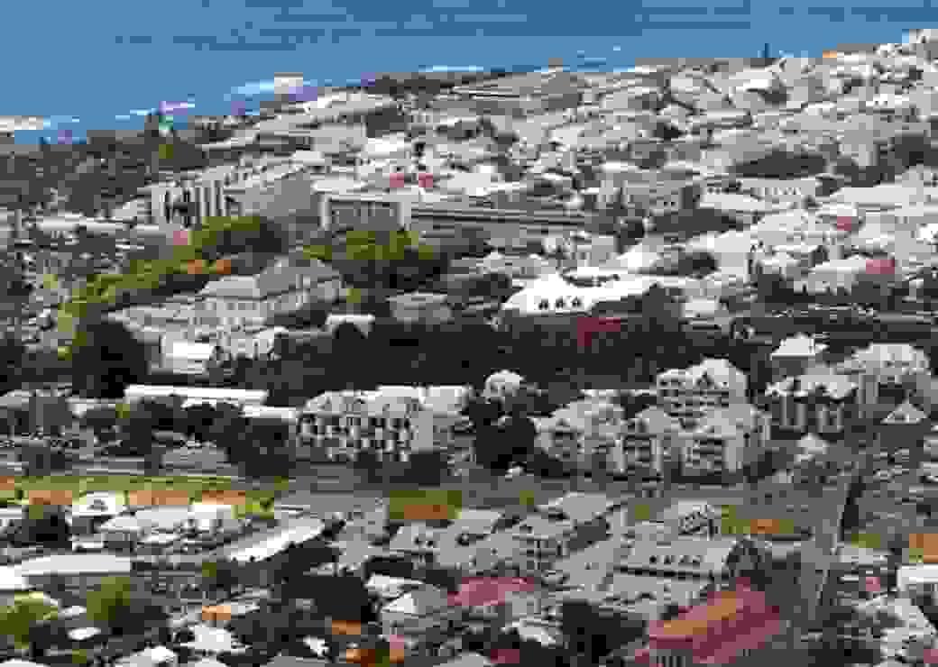 Saint Denis de la Réunion logement Outre-mer