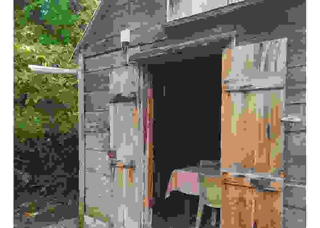Réhabiliter le logement de personnes âgées et isolées