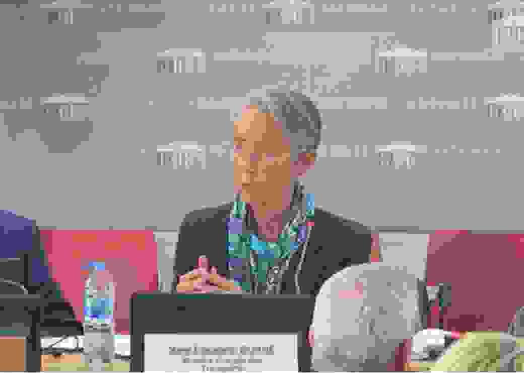 Commission du développement durable : Mme Elisabeth Borne, ministre des transports, sur le projet de loi d'orientation des mobilités