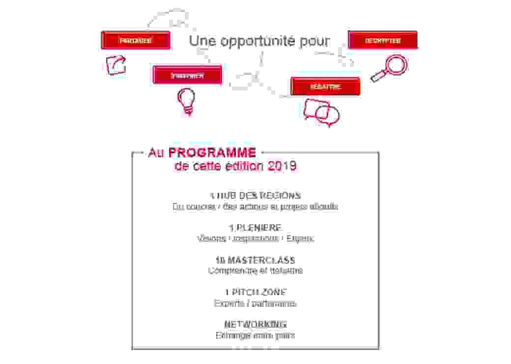 programme du printemps des territoires juin 2019