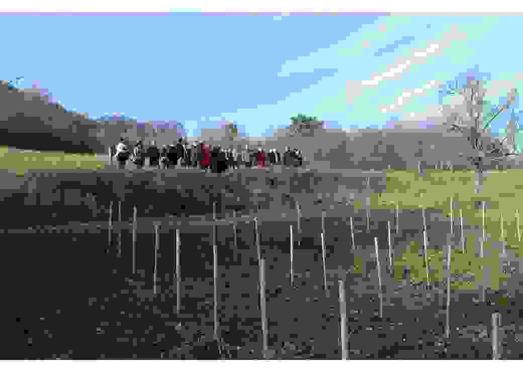Remettre en culture les terres délaissées