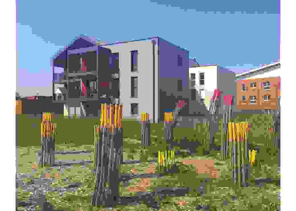 Redonne de la valeur au temps pour construire la ville et ses espaces verts