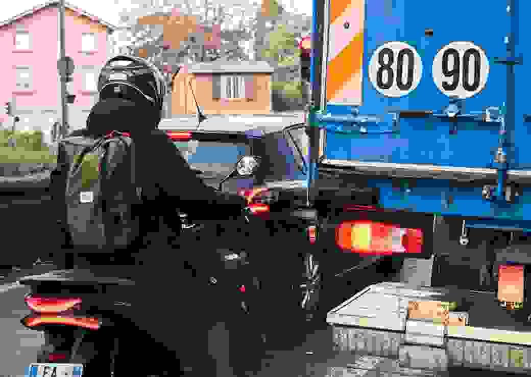 pollution transport, circulation, air pollué