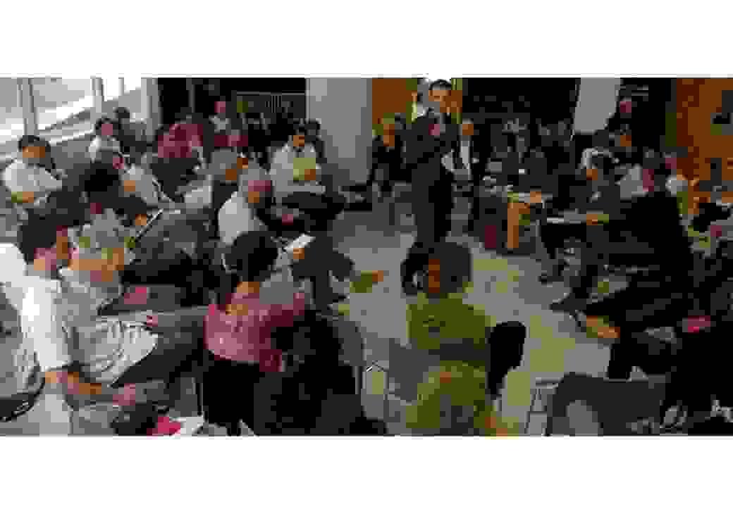 participation citoyenne Conseil de développement intercommunalité