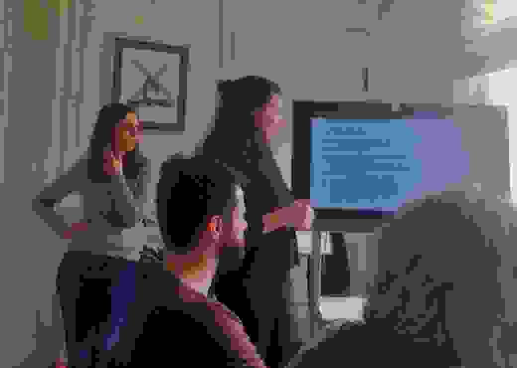 Start-up Etat de la @MissionSoNum  @BetaGouv pour prototyper et développer #aidants_Connect