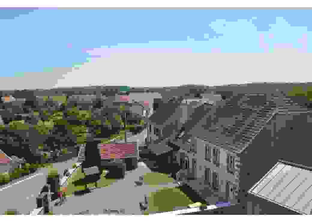 Ville Amblans et Velotte