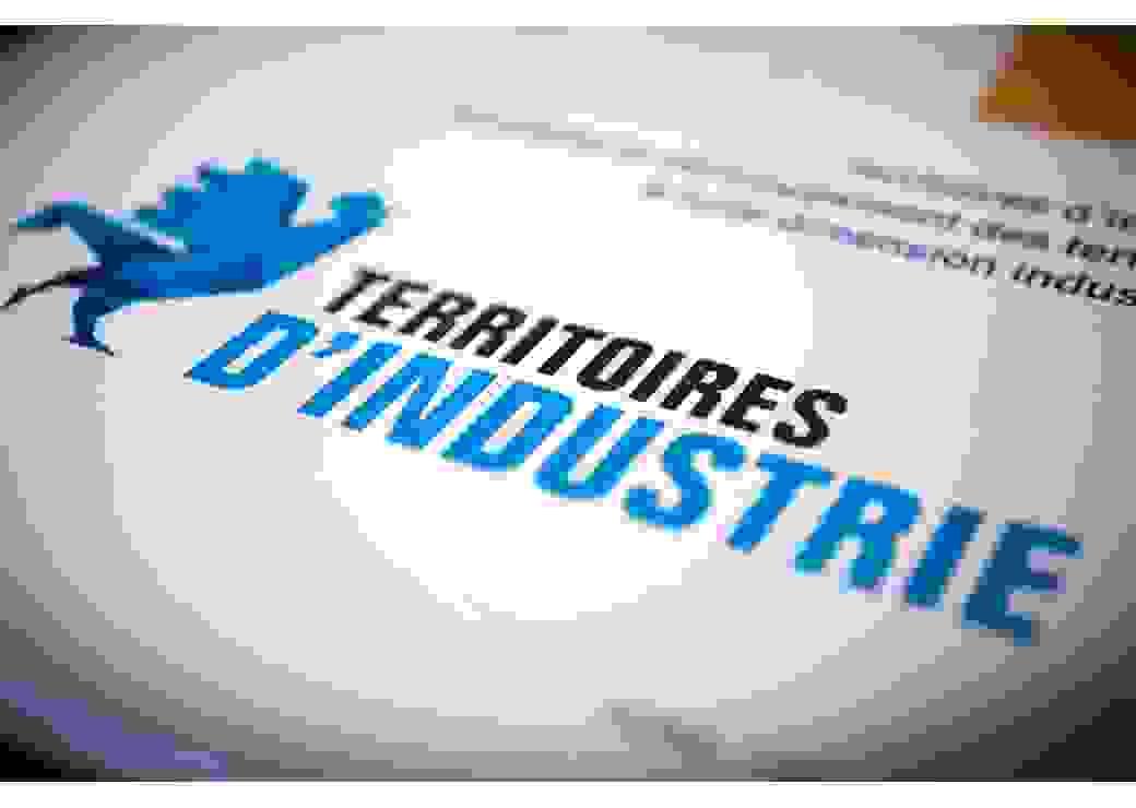 territoires industrie