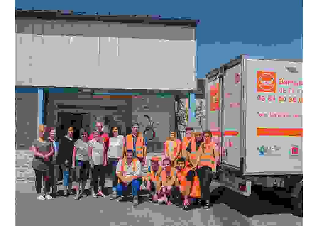 L'épicerie solidaire de Vesoul essaime en Haute-Saône (70)