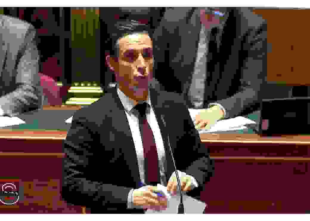 djebbari senat
