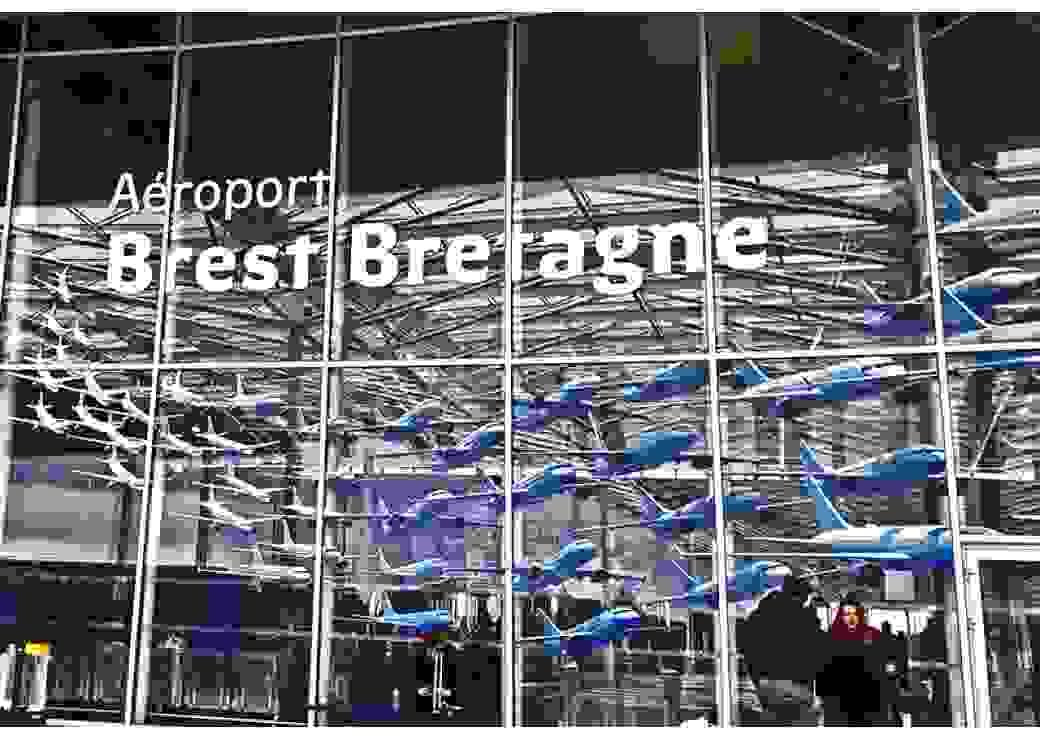 Aeroport de Brest