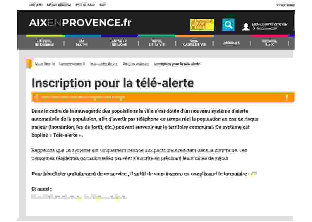 Inscription_télé-alerte_Aix_en_Provence