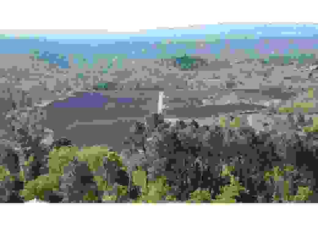 Centrales photovoltaïques en Ardèche