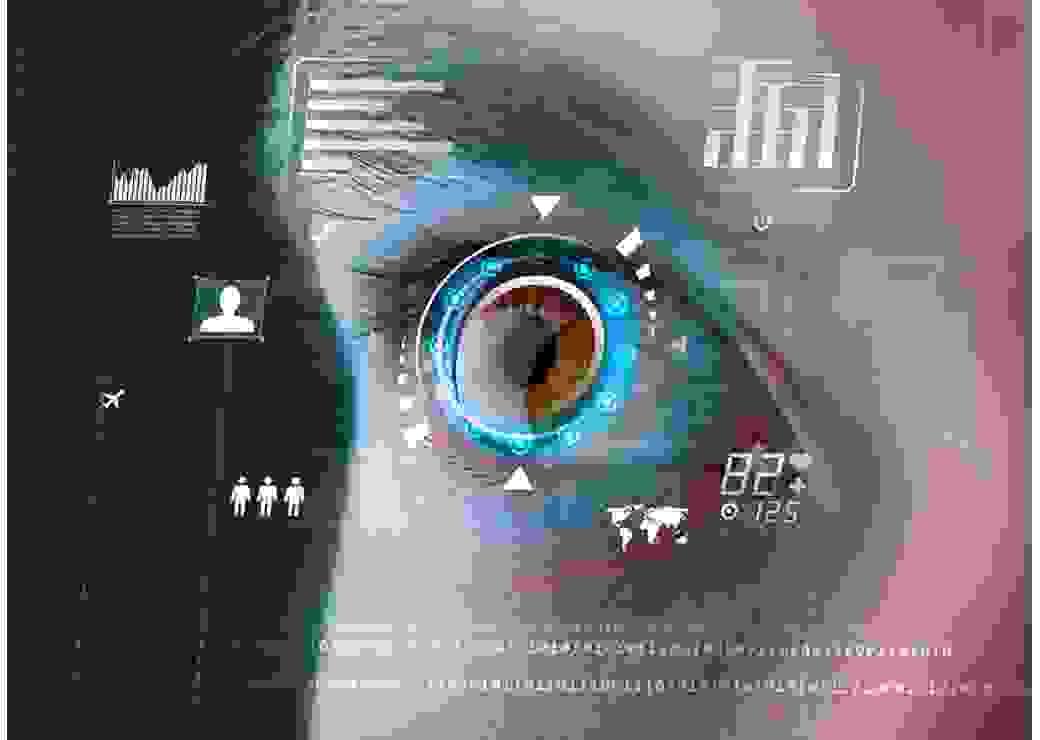 Données biométriques identité numérique