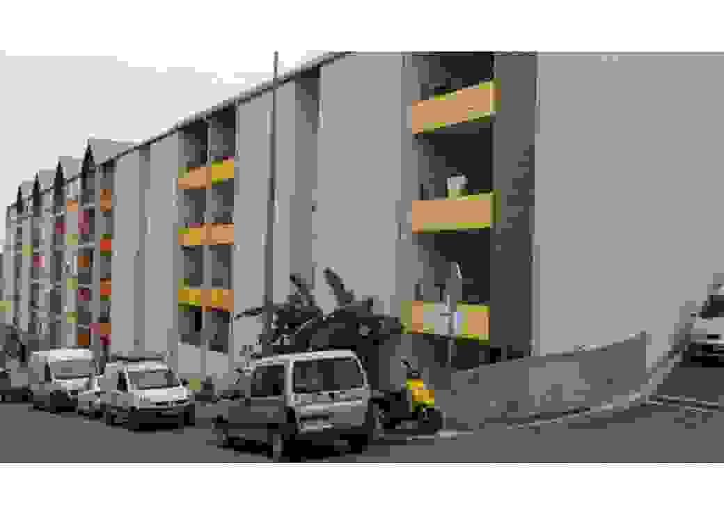 logements sociaux koungou