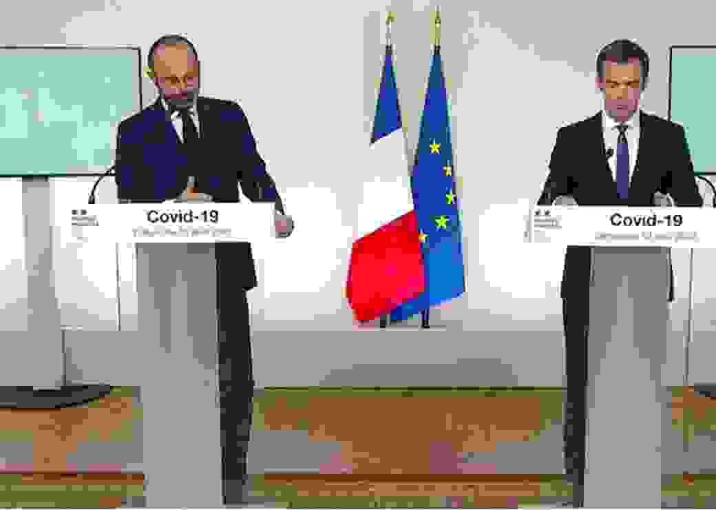 Philippe / Véran