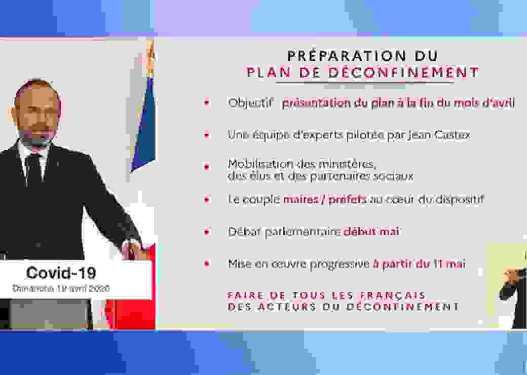 E. Philippe / plan