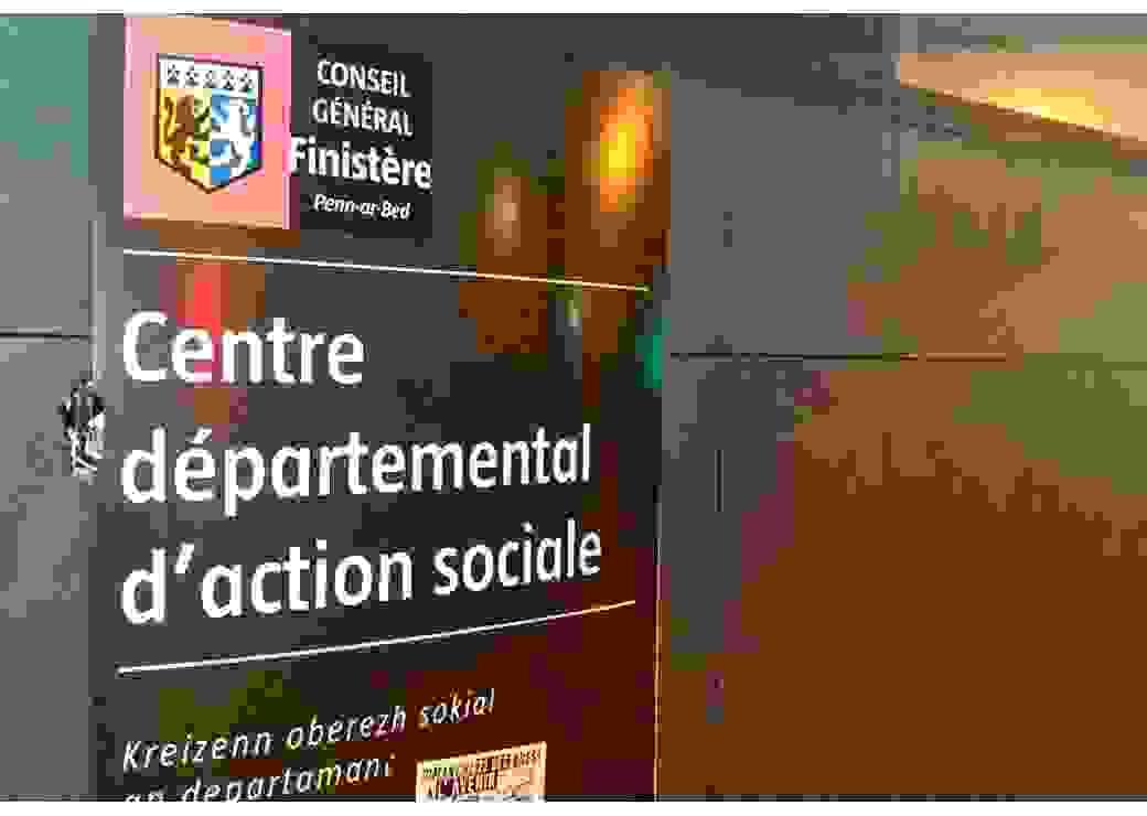 Centre action sociale