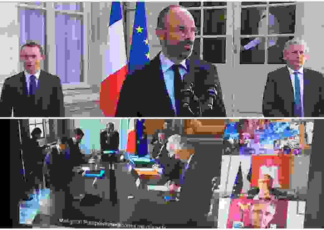 E. Philippe / finances