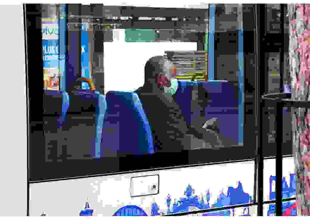 Bus Lyon