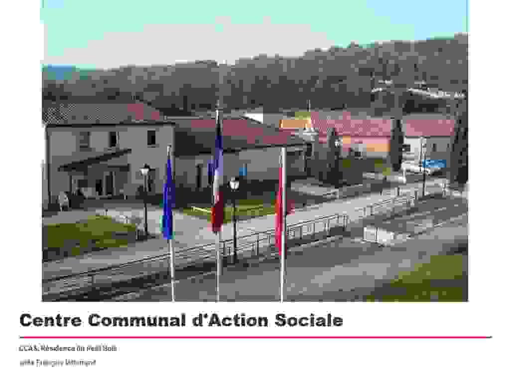 Vallée du Lot : groupement de coopération médico-sociale