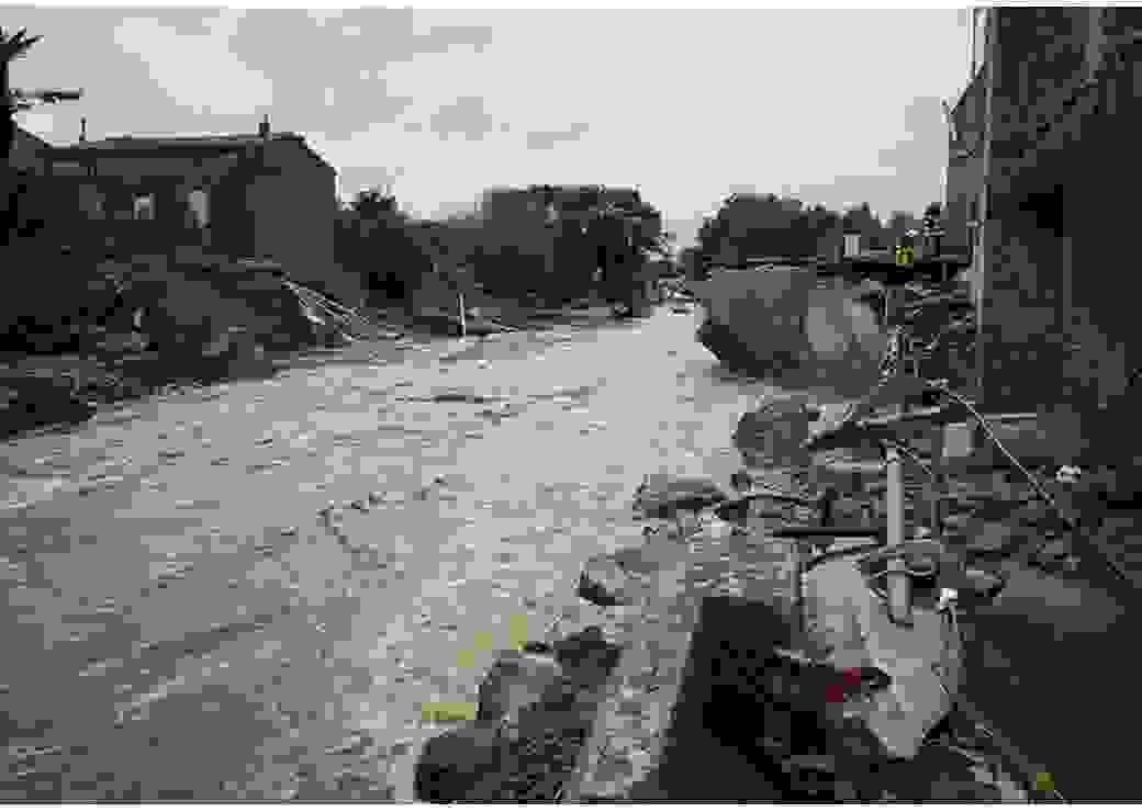 Resilience crue-Villegailhenc-pont arrache
