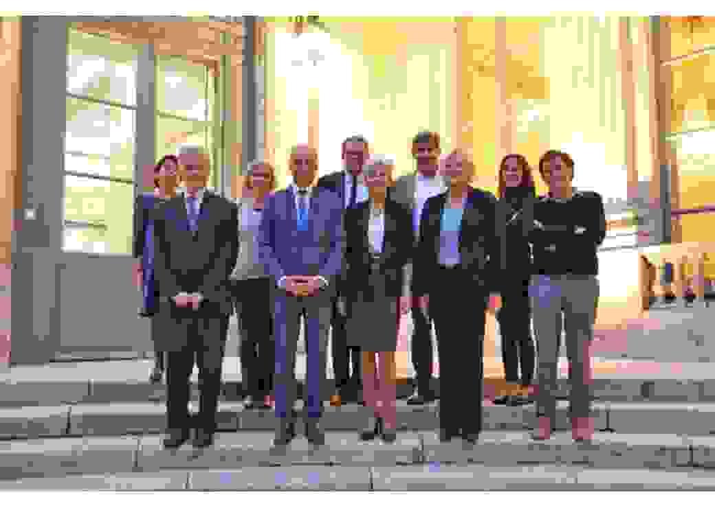 Comité d'éthique