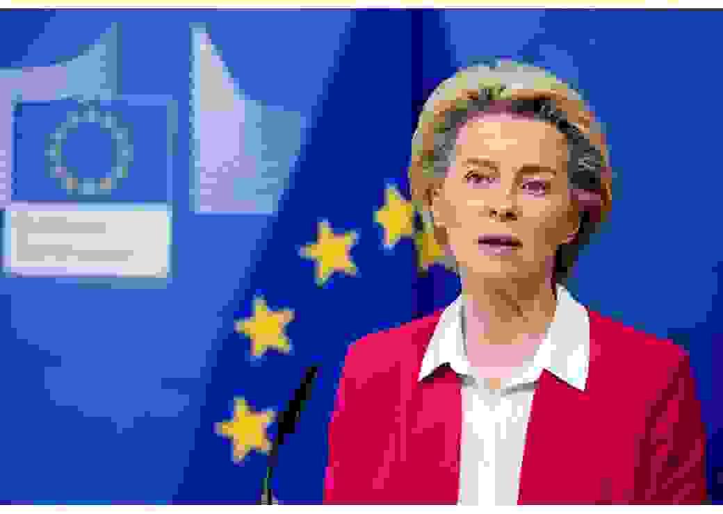 Pacte européen migrations