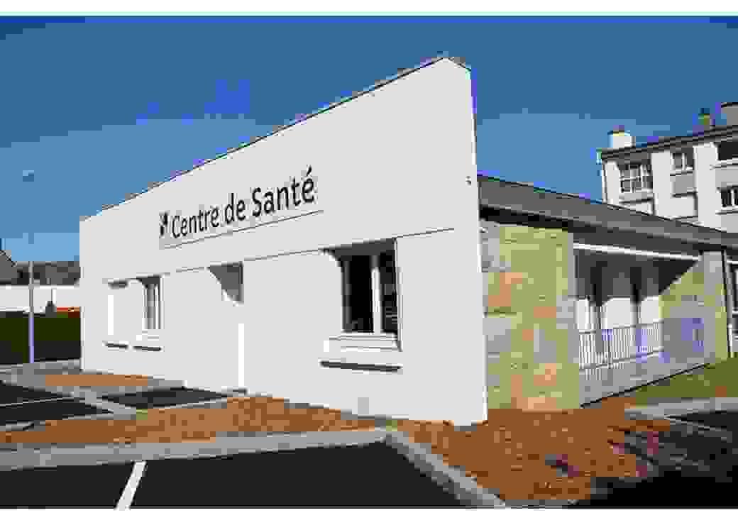Centre de santé de Saint-Quay-Portrieux