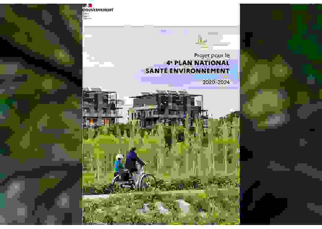 Plan environnement