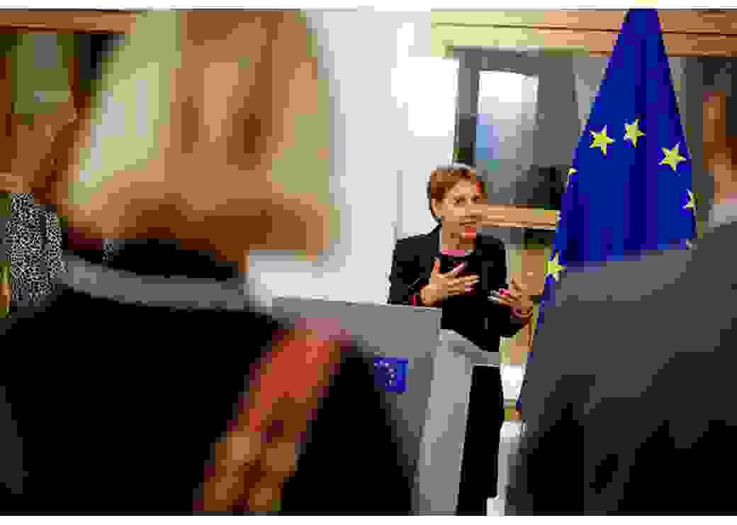 Borders forum