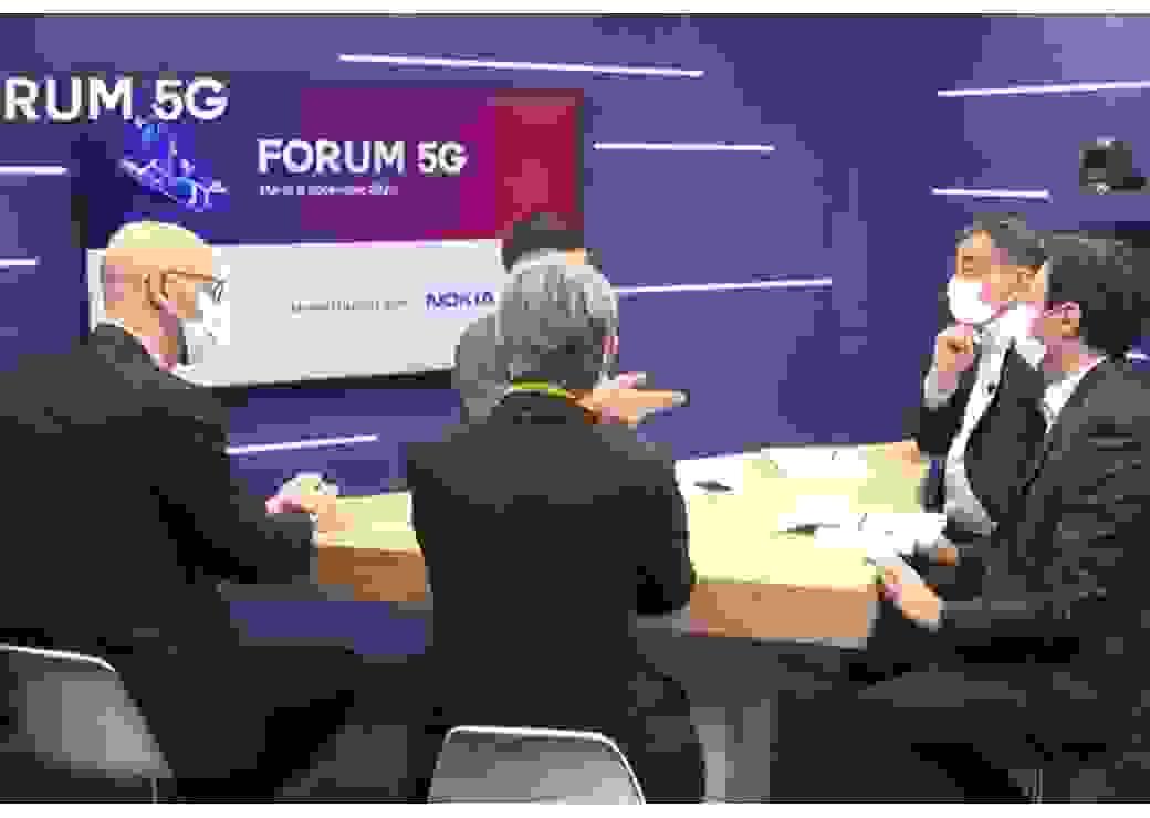 Forum 5G