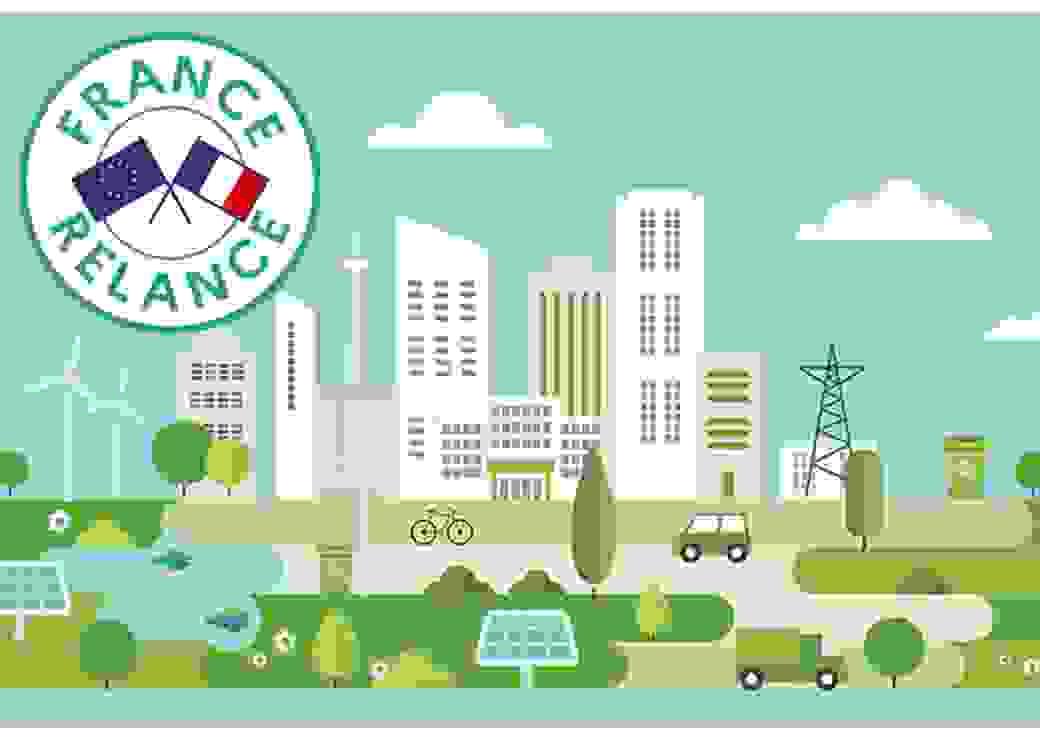 Relance transition écologique
