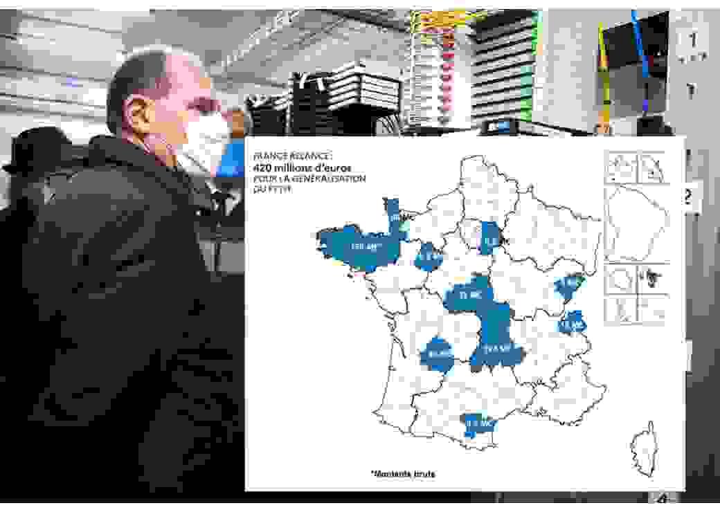France relance numérique