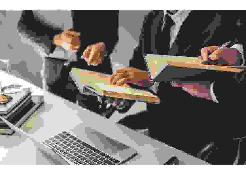 Structuration marché LegalTech