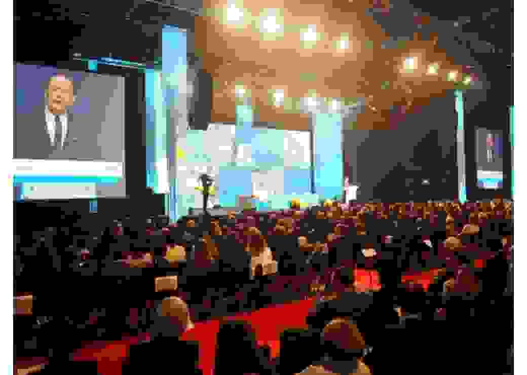 Congrès des notaires édition 2021