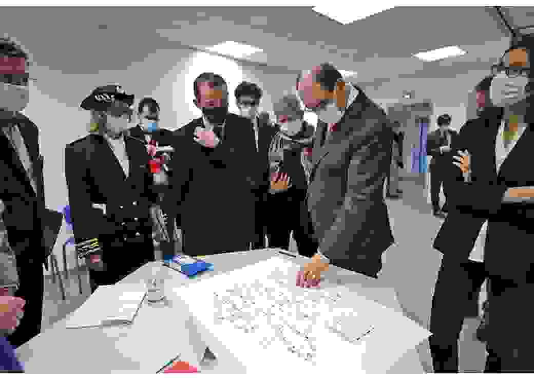 comité interministériel
