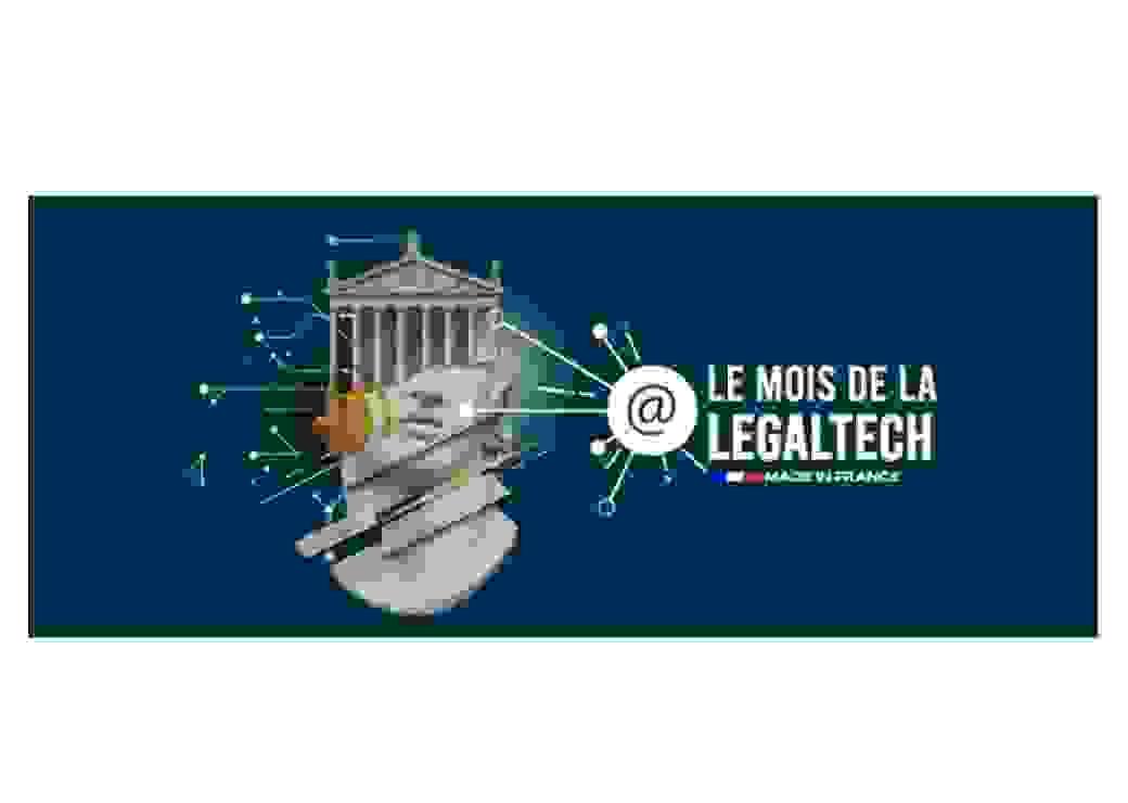 Le Mois de la LegalTech édition 2021