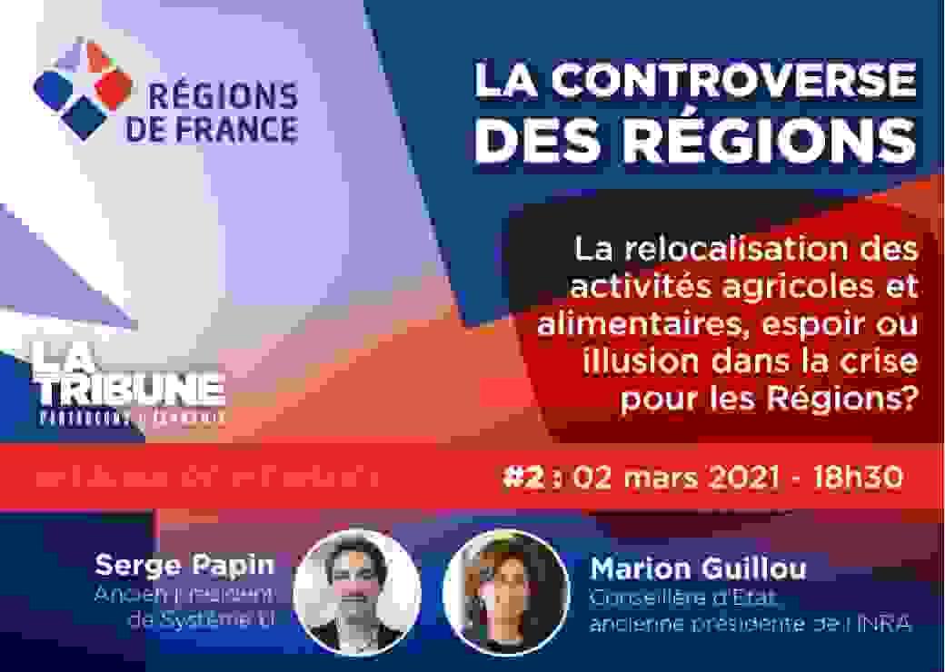 controverse des regions 2