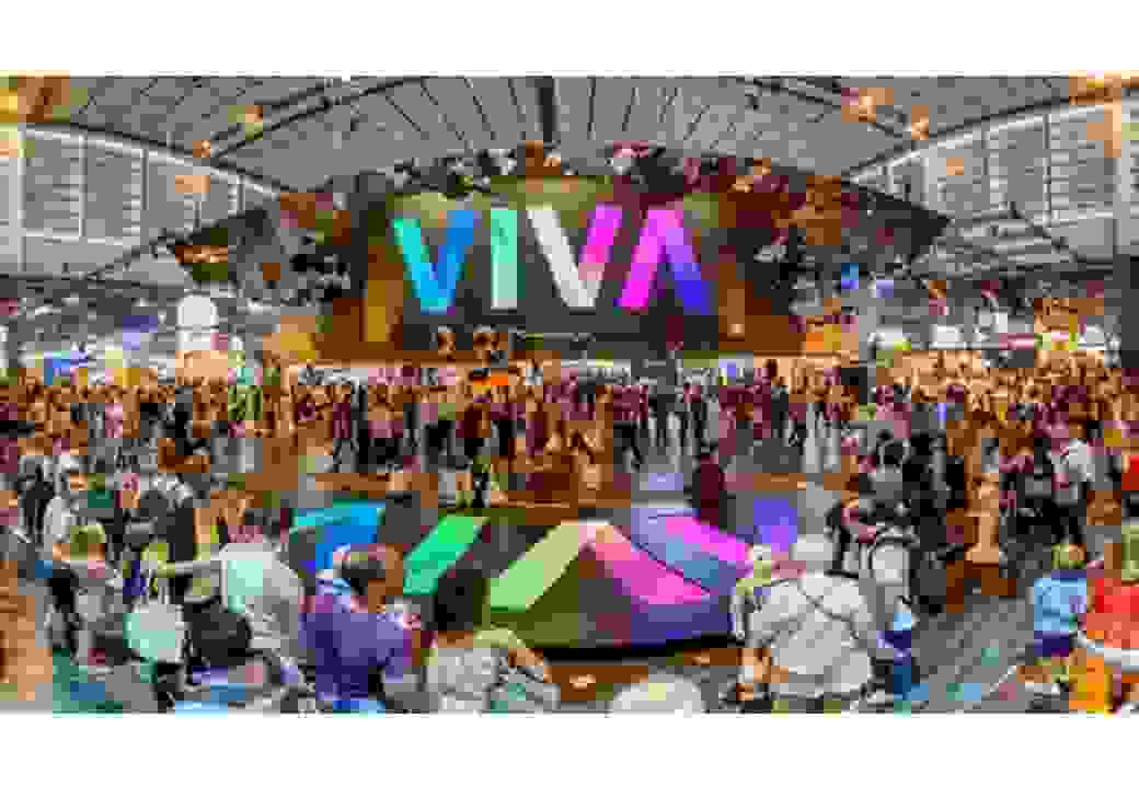 Viva Tech édition 2021
