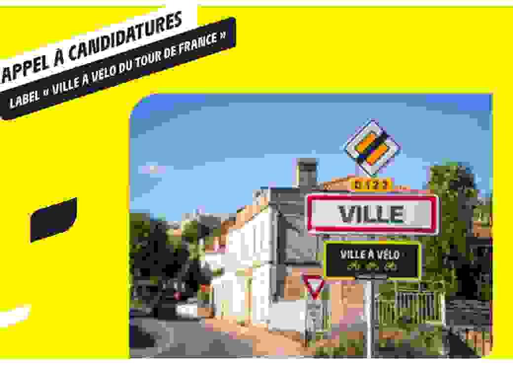 Label tour de France