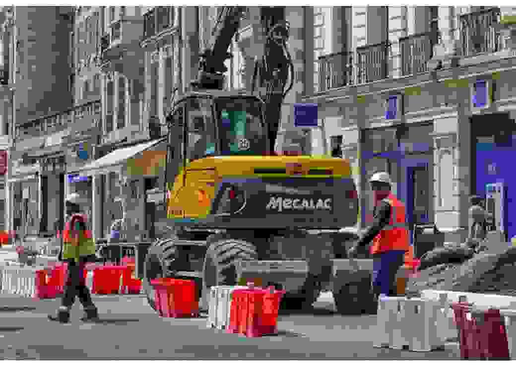 Action cœur de ville