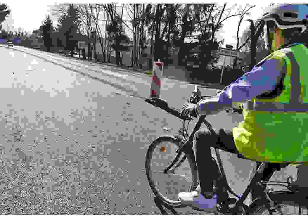 aménagements cyclables 2020